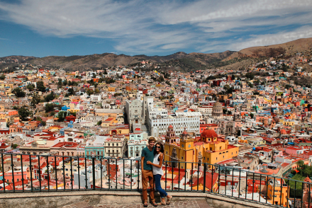 meksyk miasta