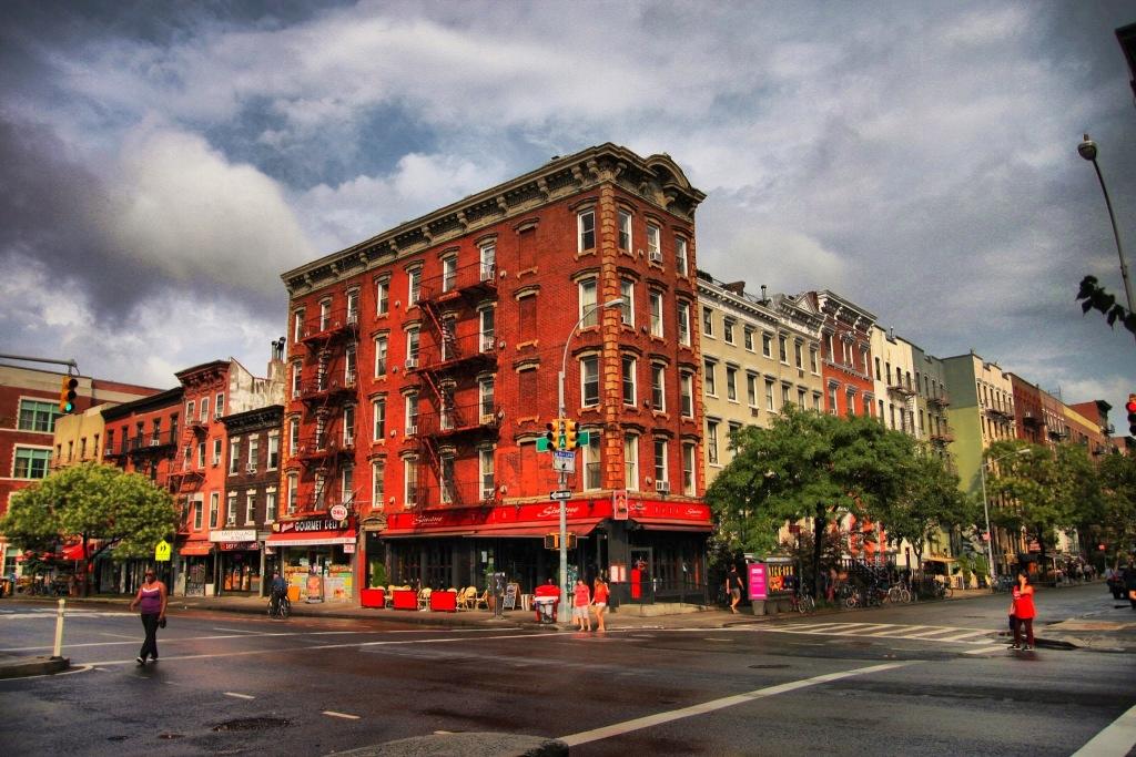East Village (1)