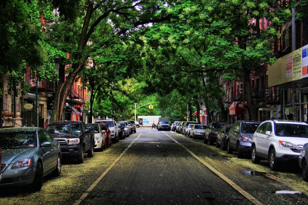 West Village (120)