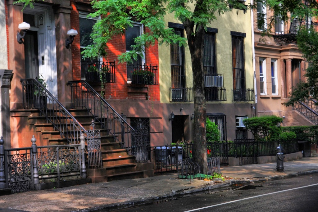 West Village (2)